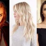 Hair Coloring 2019-2020