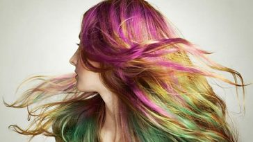 Hair Coloring Trends 2020-2021