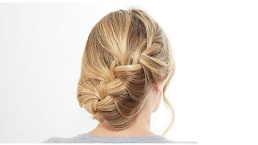 Summer hairstyles 2020