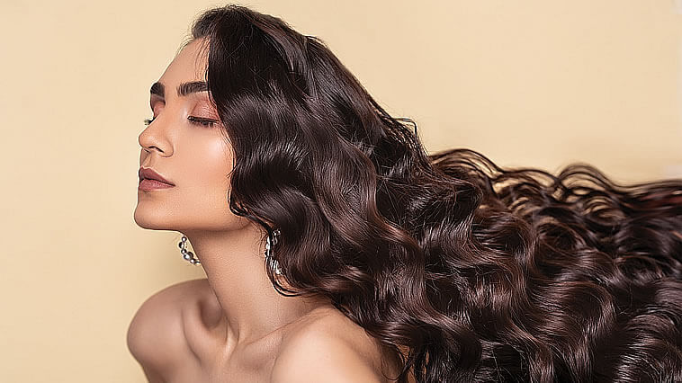 hair growth masks with honey