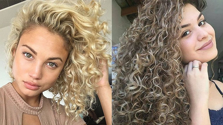 perm hairstyles 2020-2021
