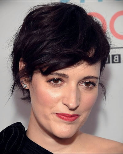 Pixie haircuts for women 2020-2021