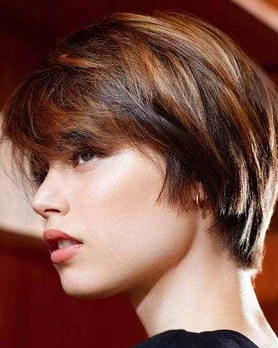 Pixie haircuts for women 2020-2021 - Hair Colors