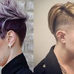 Undercut hairstyles for women in 2020