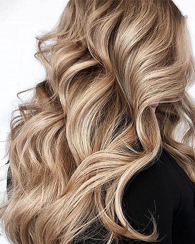 Blonde hair colors in 2020