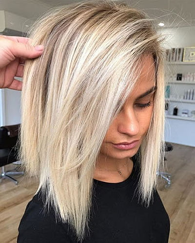 2020 Blonde Hair Colors For Women Who Are Always Stylish