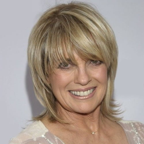 Short Hairstyles For Women Over 50 In 2020 Page 2 Of 4
