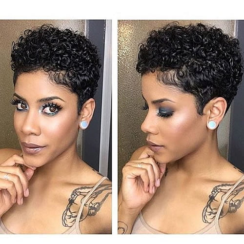 2020 Hairstyles for black women