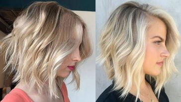 Hairstyles for thin hair 2020