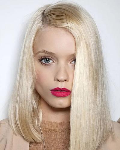 Medium length hairstyles 2020