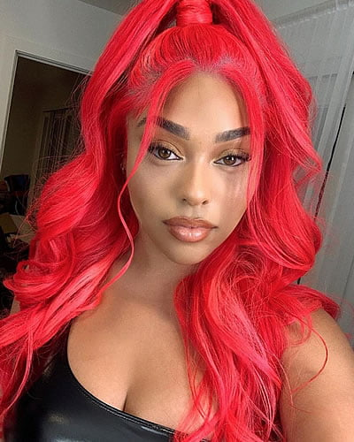 Red hair colors 2020