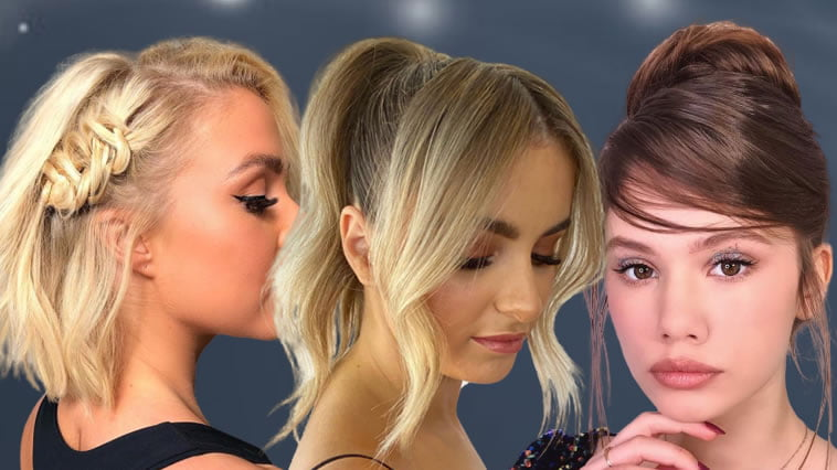 2020 hairstyles for fine hair