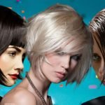 Asymmetrical Short Bob Haircuts 2020 - 2021