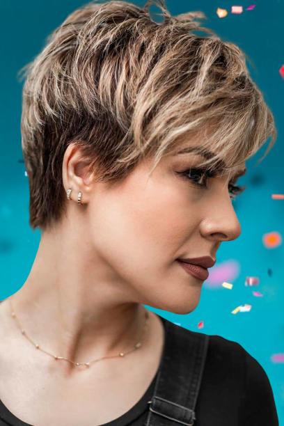 Short-haircuts-for-women-in-2020-2021-2 - Hair Colors