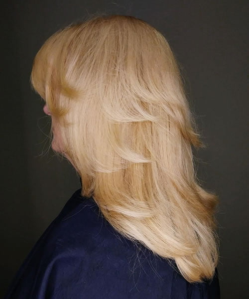 Hairstyles And Haircuts For Women Over 50 In 2020 Page 4