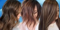 Caramel Highlights Hairstyles 2020 - 2021