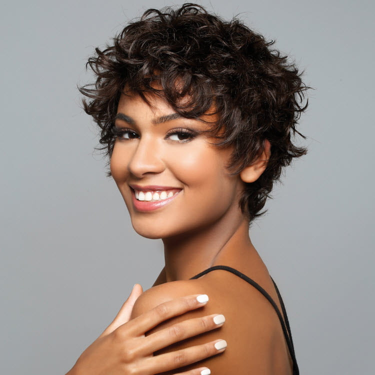 Curly-hairstyles-for-women-2020-2021-10 - Hair Colors