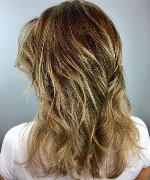 Long Shag Hairstyles 2020 - 2021