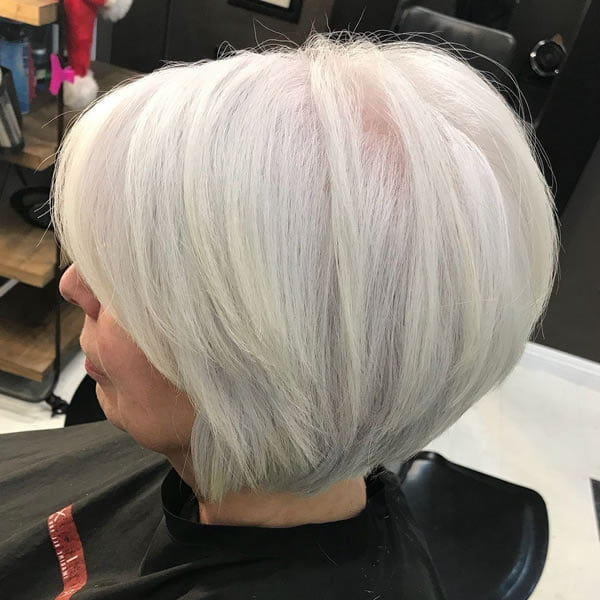 30 Pixie Cuts for Women over 60 with Short Hair in 2020 - 2021 - Page 6 of 10