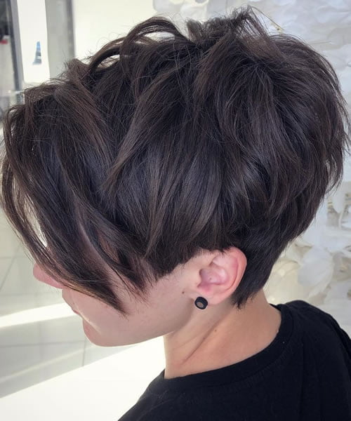 Pixie Cuts for women in 2020 - 2021