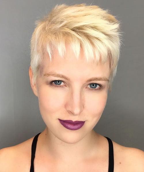 Pixie Cuts for women in 2020 - 2021