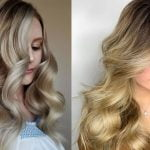 Blonde hair color ideas for women in 2020 - 2021