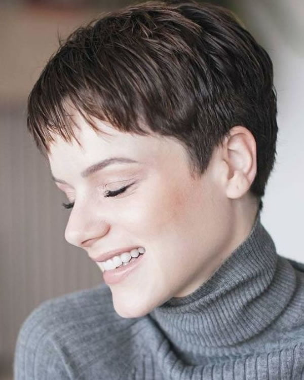 2021 Short haircuts and Hairstyles for Women