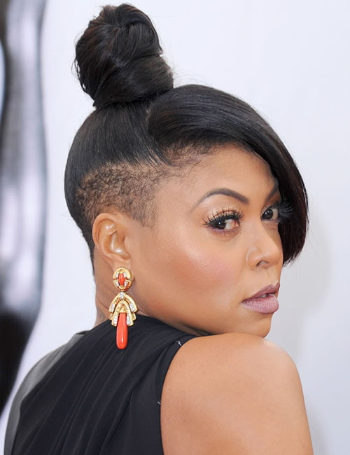 Hairstyles and hair colors for black women 2021