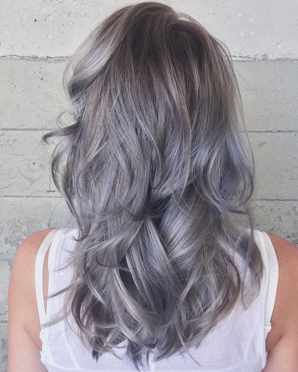 Hairstyles for thin hair in 2021