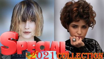Hairstyles for women in 2021