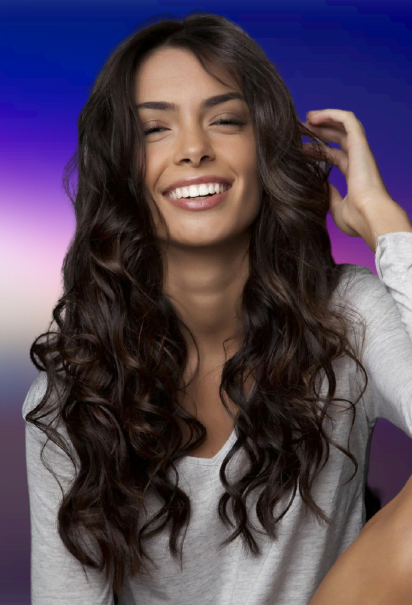 Long curly hairstyles for women in 2021