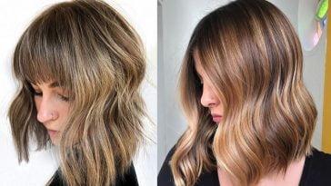 Medium Length Hairstyles for Women 2021