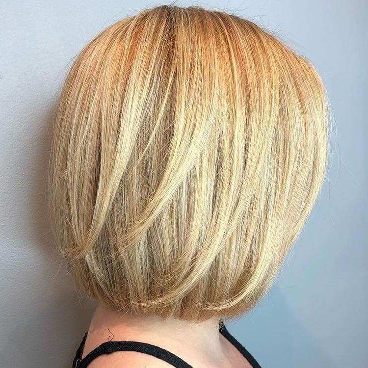 Medium Length Hairstyles for Women 2021 - Hair Colors