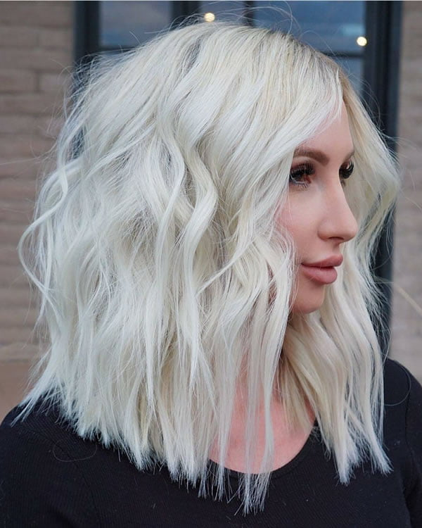 Medium Hairstyles for Women You'll Want to Try in 2021