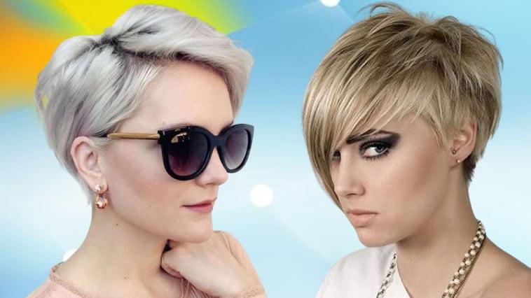 Short Pixie Haircuts 2021
