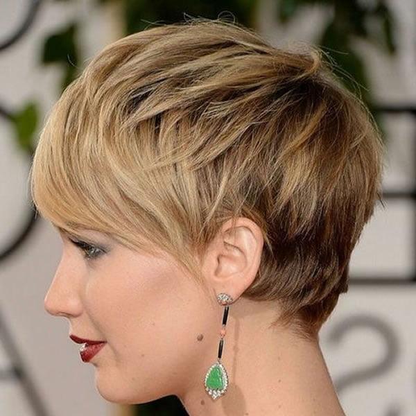 Short Pixie Haircuts 2021 - Hair Colors