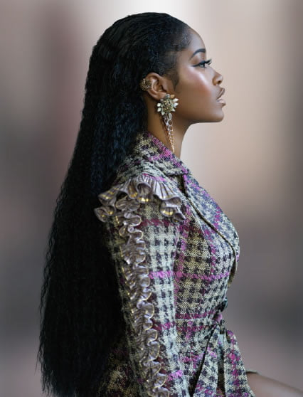 2021 Hairstyles and hair colors for black women
