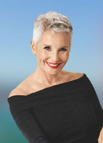 2021 Pixie Haircuts for Women over 60