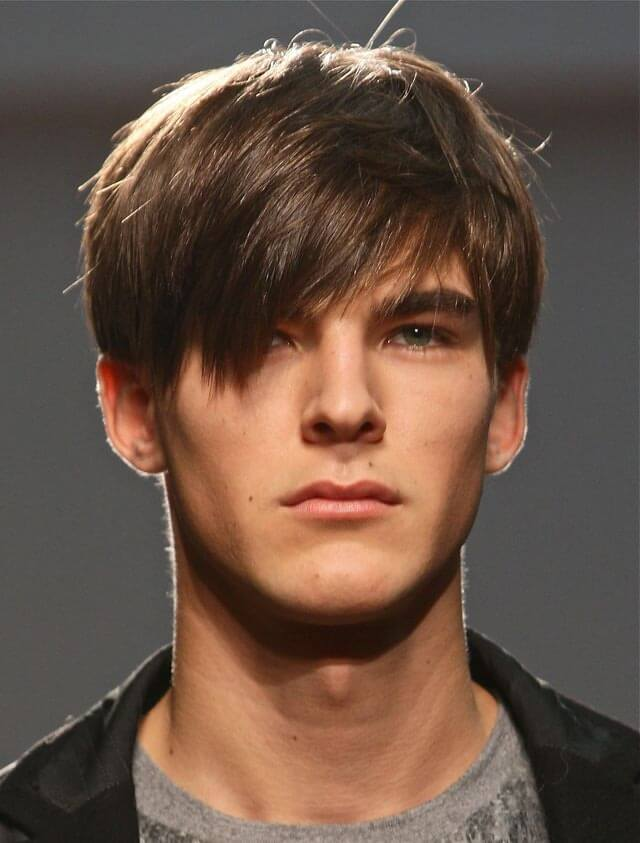 Haircuts for Men 2021-2022