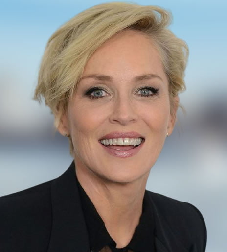 Short haircuts for women over 50 in 2021-2022 - Hair Colors