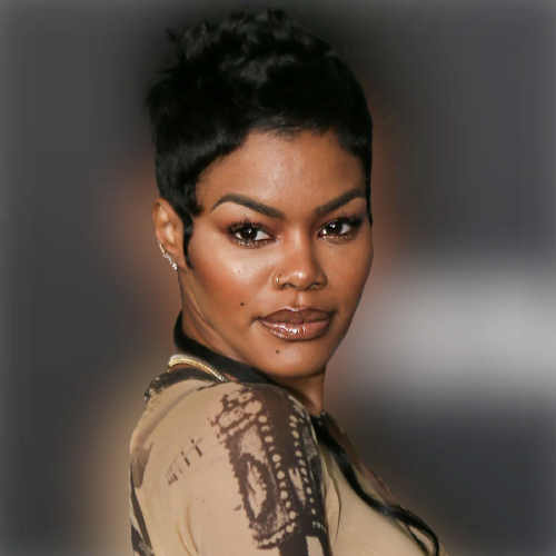 Teyana Taylor Hairstyles and Haircuts for 2021-2022
