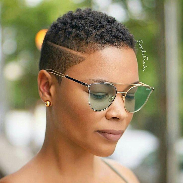 40 Best Short Haircuts for Black Women 2021 - 2022