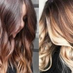 Balayage Long Hairstyles 2021-2022