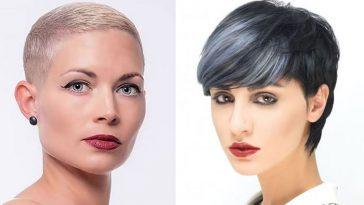 Pixie hair cuts for 2021