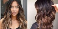 Brown Ombre Hair Colors 2021-2022